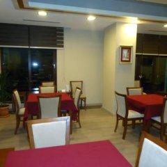Отель Moon Light Otel питание фото 3