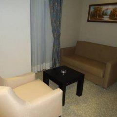 Отель Moon Light Otel комната для гостей фото 4