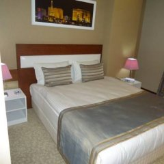Отель Moon Light Otel комната для гостей фото 5