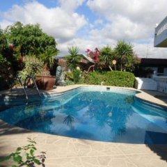 Отель Casa Marechen бассейн фото 2
