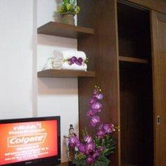 Отель Nnc Patong House интерьер отеля