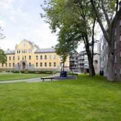 Отель Comfort Hotel Park Норвегия, Тронхейм - отзывы, цены и фото номеров - забронировать отель Comfort Hotel Park онлайн фото 2