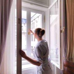 Отель Four Seasons Gresham Palace фитнесс-зал фото 3