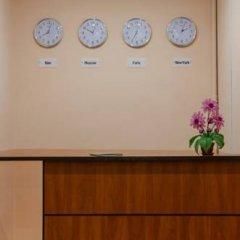 Хостел Пушкин интерьер отеля фото 2
