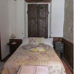Отель Catkapi Konukevi Чешме в номере