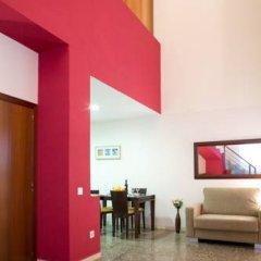 Отель Rent A Flat In Barcelona Poble Sec питание фото 2