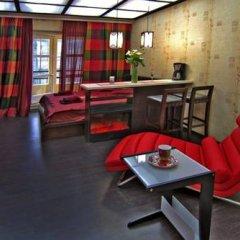 Апартаменты Парадиз Апартаменты Одесса интерьер отеля фото 3