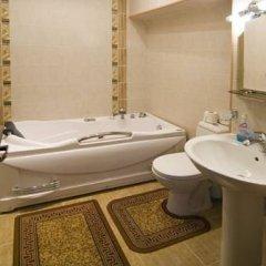 Апартаменты Парадиз Апартаменты Одесса ванная фото 2