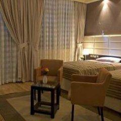 Отель Faras Al Sahra Hotel Apartment ОАЭ, Дубай - отзывы, цены и фото номеров - забронировать отель Faras Al Sahra Hotel Apartment онлайн комната для гостей фото 4