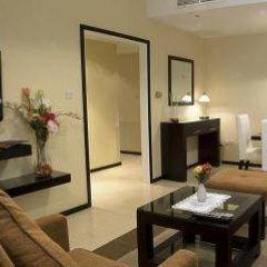 Отель Faras Al Sahra Hotel Apartment ОАЭ, Дубай - отзывы, цены и фото номеров - забронировать отель Faras Al Sahra Hotel Apartment онлайн комната для гостей фото 2