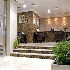 Отель Faras Al Sahra Hotel Apartment ОАЭ, Дубай - отзывы, цены и фото номеров - забронировать отель Faras Al Sahra Hotel Apartment онлайн интерьер отеля фото 3