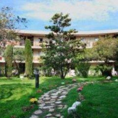 Отель Residence Nice Les Palmiers спортивное сооружение