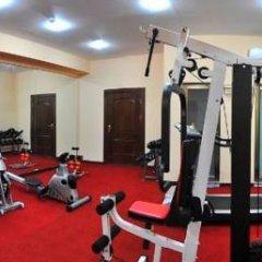 Отель HAYOT Узбекистан, Ташкент - отзывы, цены и фото номеров - забронировать отель HAYOT онлайн фитнесс-зал фото 2