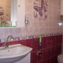 Гостиница Волжанка ванная
