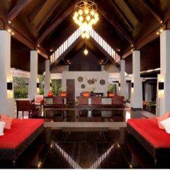 Отель Anantara Vacation Club Mai Khao Phuket Таиланд, пляж Май Кхао - отзывы, цены и фото номеров - забронировать отель Anantara Vacation Club Mai Khao Phuket онлайн интерьер отеля фото 3