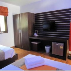 Отель Palm Inn удобства в номере