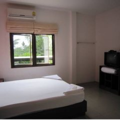 Отель Palm Inn комната для гостей фото 4