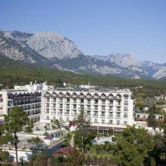 Отель Palmet Beach Resort Кемер фото 5
