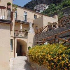 Отель Amalfi Holiday Resort Италия, Амальфи - отзывы, цены и фото номеров - забронировать отель Amalfi Holiday Resort онлайн фото 2