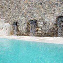 Отель Amalfi Holiday Resort Италия, Амальфи - отзывы, цены и фото номеров - забронировать отель Amalfi Holiday Resort онлайн бассейн фото 2
