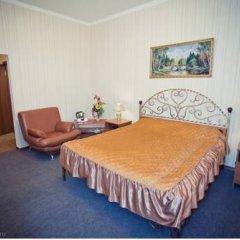 Гостиница Ани комната для гостей фото 5