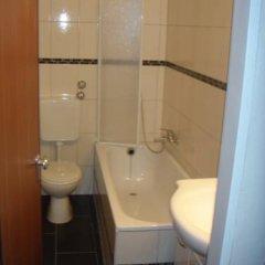 Отель am Hafen Германия, Дюссельдорф - отзывы, цены и фото номеров - забронировать отель am Hafen онлайн ванная фото 2