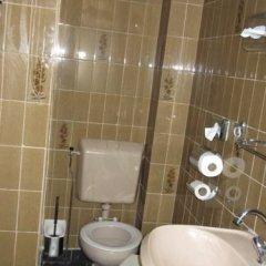 Отель Y Boulevard Нидерланды, Амстердам - отзывы, цены и фото номеров - забронировать отель Y Boulevard онлайн ванная