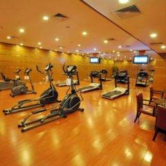Shan Dong Hotel фитнесс-зал фото 3