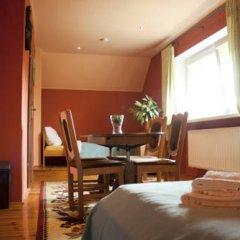 Отель Villa A8 Польша, Вроцлав - отзывы, цены и фото номеров - забронировать отель Villa A8 онлайн в номере фото 2
