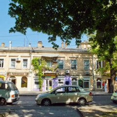 Гостиница Four Season Apartments Украина, Одесса - отзывы, цены и фото номеров - забронировать гостиницу Four Season Apartments онлайн парковка