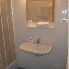 Отель Innergruberhof Авеленго ванная фото 2
