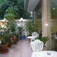Ideal Hotel Pratunam Бангкок фото 3