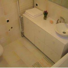 Апартаменты Centre Apartment ванная фото 2