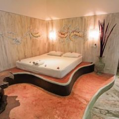 Отель Cactus Bungalow Самуи спа фото 2