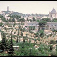 Jerusalem Gate Израиль, Иерусалим - 1 отзыв об отеле, цены и фото номеров - забронировать отель Jerusalem Gate онлайн фото 2
