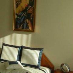 Hotel Olimpia Вроцлав удобства в номере