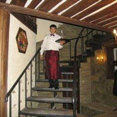 Aruchat Hotel развлечения
