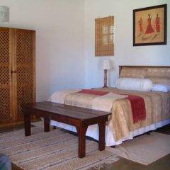 Отель Rosedale Organic Farm Bed & Breakfast комната для гостей фото 3