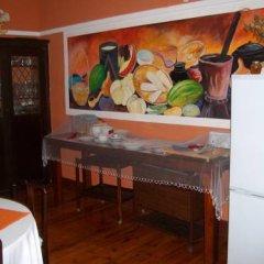 Отель Rosedale Organic Farm Bed & Breakfast питание фото 3