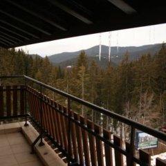 Апартаменты Apartments St. Trifon балкон
