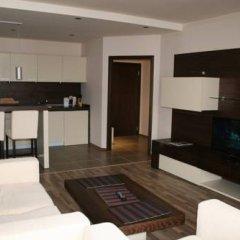 Апартаменты Apartments St. Trifon в номере
