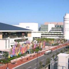 Отель Hakata Marine Hotel Япония, Порт Хаката - отзывы, цены и фото номеров - забронировать отель Hakata Marine Hotel онлайн фото 2
