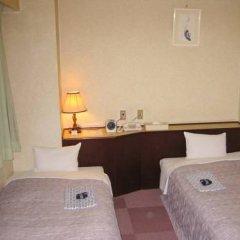 Отель Hakata Marine Hotel Япония, Порт Хаката - отзывы, цены и фото номеров - забронировать отель Hakata Marine Hotel онлайн комната для гостей фото 4