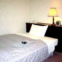Отель Hakata Marine Hotel Япония, Порт Хаката - отзывы, цены и фото номеров - забронировать отель Hakata Marine Hotel онлайн комната для гостей фото 5