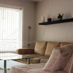 Апартаменты Skottegaten Apartment комната для гостей фото 5