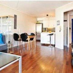 Апартаменты Skottegaten Apartment в номере