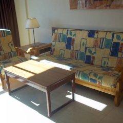 Апартаменты Ronda 4 Apartments Фуэнхирола комната для гостей фото 2