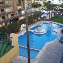 Апартаменты Ronda 4 Apartments Фуэнхирола