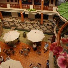 Отель Pride Beach Resort фото 3