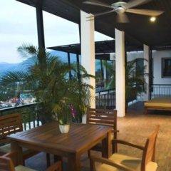 Апартаменты Kata Gardens Luxury Apartments питание